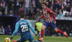 Liga (23ème journée): Atlético Madrid 1 – Real Madrid 3