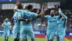 Liga (24ème journée): Eibar 0 – FC Barcelone 2