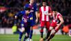 Liga (25ème journée): FC Barcelone 6 – Girona 1
