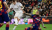 Liga (26ème journée): Real Madrid 2 - FC Barcelone 0