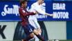 Liga (28ème journée): Eibar 1 - Real Madrid 2
