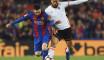 Liga (28ème journée): FC Barcelone 4 – Valence 2