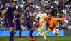 Liga (28ème journée): Real Madrid 2 - Celta Vigo 0