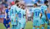 Liga (2ème journée) Deportivo Alavés 0 – FC Barcelone 2