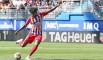 Liga (33ème journée): Eibar 0 - Atlético Madrid 1