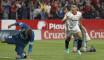 Liga (34ème journée): FC Séville 3 - Real Madrid 2
