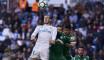 Liga (35ème journée): Real Madrid 2 – Leganes 1