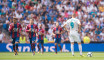 Liga (3ème journée): Real Madrid 1 – Levante 1