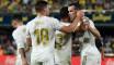 Liga (3ère journée): Villarreal 2 - Real Madrid 2