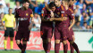 Liga (4ème journée) : Getafe 1 – FC Barcelone 2