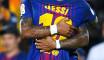 Liga (5ème journée) : FC Barcelone 6 – Eibar 1