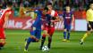 Liga (6ème journée) : Girona 0 -  FC Barcelone 3