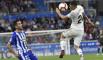 Liga (8ème journée): Alaves 1 - Real Madrid 0