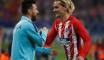 Liga (8ème journée) : Atlético Madrid 1 – FC Barcelone 1