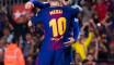 Liga (9ème journée) : FC Barcelone 2 – Malaga 0