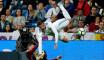 Liga (9ème journée) : Real Madrid 3 – Eibar 0