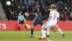 Ligua 1 (17ème journée): PSG 3 – Lille 1