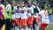 Ligue 1 (12ème journée): Saint-Étienne 0 – Lyon 5