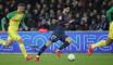 Ligue 1 (13ème journée): PSG 4 – Nantes 1