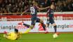 Ligue 1 (14ème journée): Monaco 1 - PSG 2