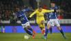 Ligue 1 (16ème journée): Strasbourg 2 – PSG 1