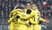 Ligue 1 (18ème journée): Rennes 1 – PSG 4