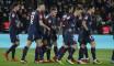 Ligue 1 (21ème journée): PSG 8 – Dijon 0