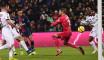 Ligue 1 (21ème journée): PSG 9 - Guingamp 0