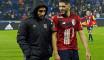 Ligue 1 (22ème journée) : Lyon 1 – Lille 2