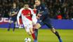 Ligue 1 (22ème journée) : PSG 1 – Monaco 1