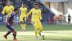Ligue 1 (25ème journée): Toulouse 0 – PSG 1