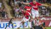 Ligue 1 (6ème journée) : Monaco 6 – Marseille 1