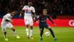 Ligue 1(6ème journée): PSG 2 – Lyon 0