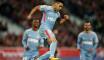 Ligue 1 (7ème journée): Lille 0 – AS Monaco 4