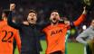Ligue des champions (1/2 finale): Ajax 2 - Tottenham Hotspur 3