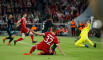 Ligue des champions (1/2 finale aller): Bayern Munich 1 – Real Madrid 2