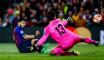 Ligue des champions (1/2 finale): FC Barcelone 3 – Liverpool 0