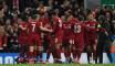 Ligue des champions (1/2 finale): Liverpool 4 - FC Barcelone 0