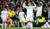 Ligue des champions (1/2 finale retour): Real Madrid 2 – Bayern Munich 2