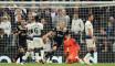 Ligue des champions (1/2 finale): Tottenham Hotspur 0 – Ajax 1