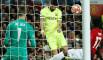 Ligue des Champions (1/4 de finale aller): Man United 0 – FC Barcelone 1