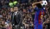 Ligue des champions (1/4 de finale) : FC Barcelone 0 – Juventus Turin 0