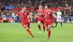 Ligue des champions (1/4 de finale): FC Séville 1 - Bayern Munich 2
