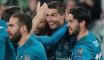 Ligue des champions (1/4 de finale): Juventus 0 - Real Madrid 3
