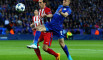 Ligue des champions (1/4 de finale) : Leicester City 1 - Atlético Madrid 1