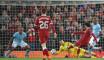 Ligue des champions (1/4 de finale): Liverpool 3 - Manchester City 0