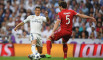 Ligue des champions (1/4 de finale) : Real Madrid 4 – Bayern Munich 2