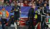 Ligue des champions (1/8 de finale): FC  Séville 0 - Manchester United 0