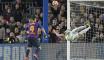 Ligue des Champions (1/8 de finale retour): FC Barcelone 5 - Lyon 1