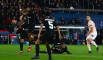 Ligue des Champions (1/8 de finale retour): PSG 1 - Manchester United 3